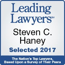 Steven C. Haney - Leading Lawyers